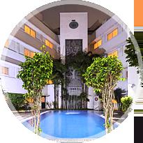 Hotels Raj Palace Sundar - Best Hotel in Chennai